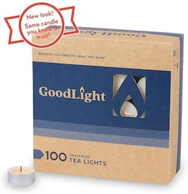 Top 10 Best Non-Toxic Candles in 2021 (GoodLight, Mrs. Meyer's Clean Day, and More) 3