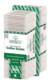 Top 10 Best Cotton Swabs in 2020 (Q-tips, Sky Organics, and More) 4