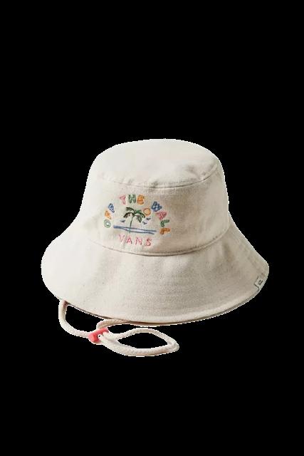 Vans Retro Retirement Bucket Hat 1