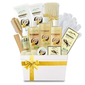 Top 10 Best Spa Gift Sets in 2020 (Purelis, Lovestee, and More) 5