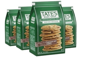 Top 10 Best Chocolate Chip Cookies in 2020 (Pepperidge Farm, Tate's Bake Shop, and More) 2