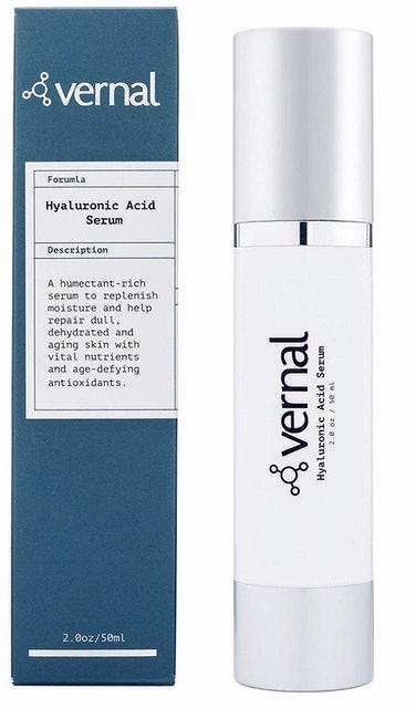 Vernal Skincare Hyaluronic Acid Serum  1