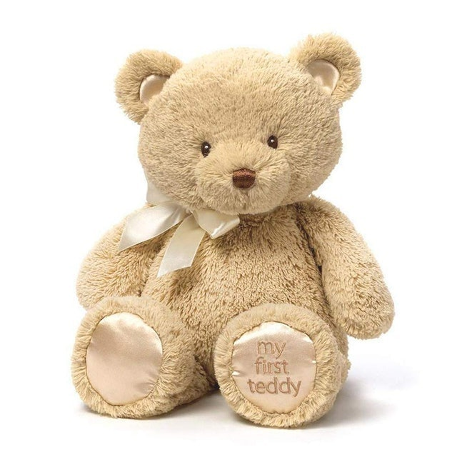 GUND My First Teddy Bear 1