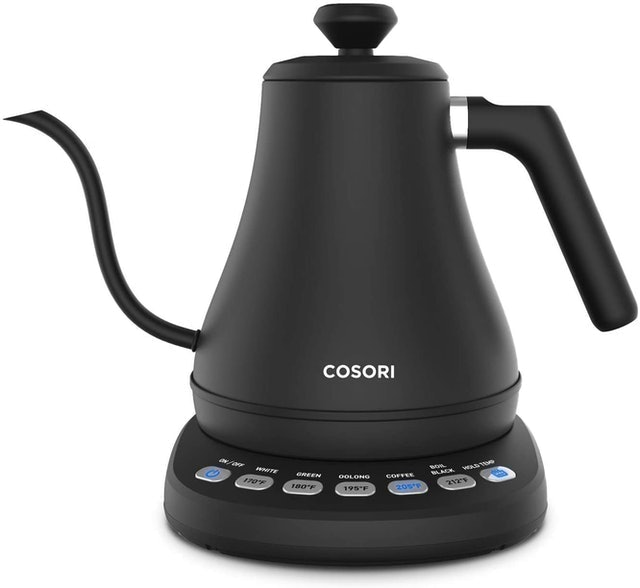 Cosori Electric Gooseneck Kettle 1