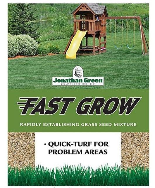 Jonathan Green Fast Grow Grass Seed Mix 1