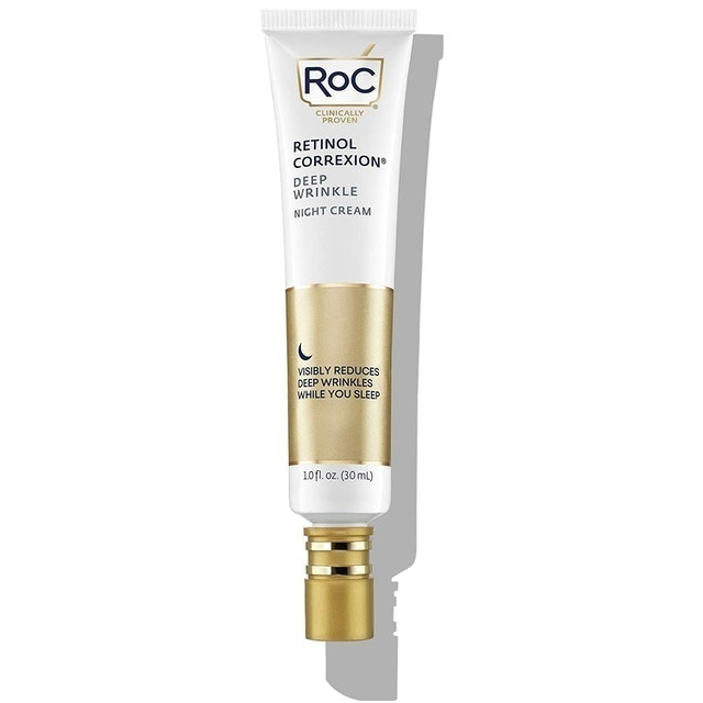 RoC Retinol Correxion Deep Wrinkle 1