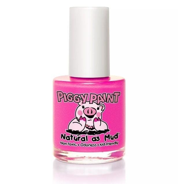 Piggy Paint Nail Polish 1