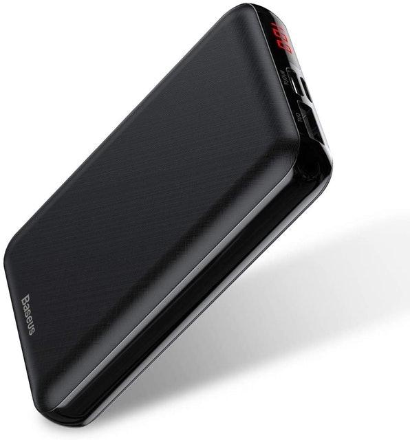 Portable Phone Chargers Baseus Mini Power Bank 10000 mAh 1