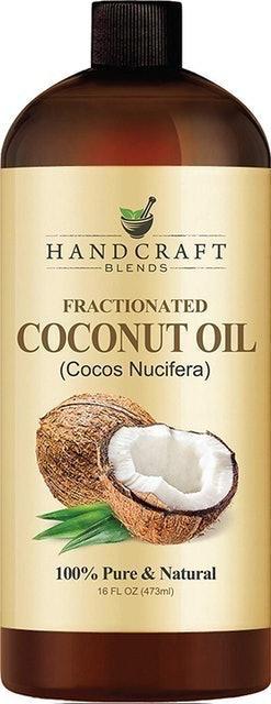 Handcraft Blends Fractionated Coconut Oil  1