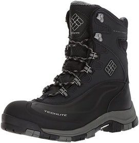 Top 10 Best Snow Boots in 2020 (Columbia, Kamik, and More) 1