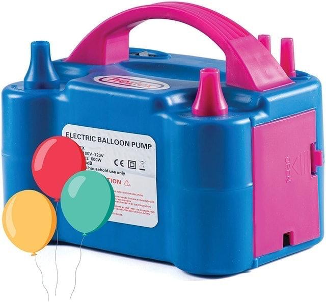 Prextex Electric Balloon Pump 1
