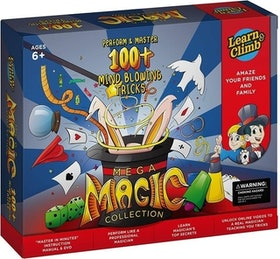 Top 10 Best Magic Sets in 2020 (ALEX Toys, Melissa & Doug, and More) 1