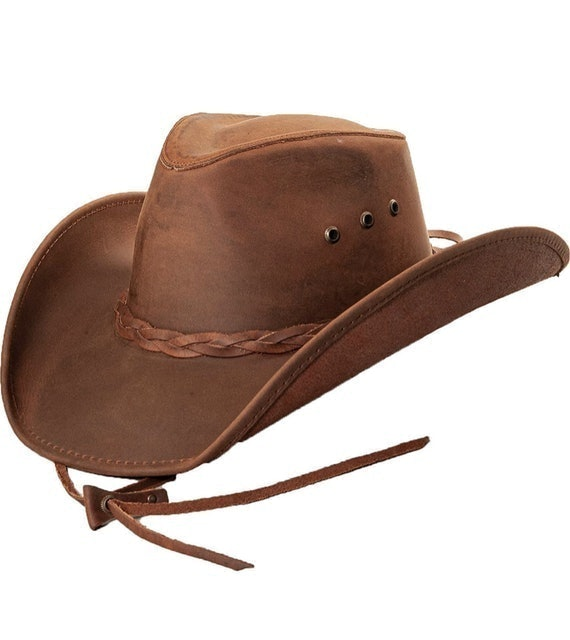 American Hat Makers Women's Hollywood Cowboy Hat 1