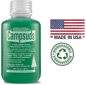 Top 10 Best Biodegradable Dish Soaps in 2021 (Mrs. Meyer's, Dr. Bronner's, and More) 1