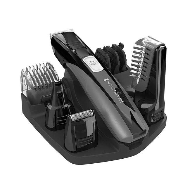Remington Head to Toe Body Groomer Kit 1