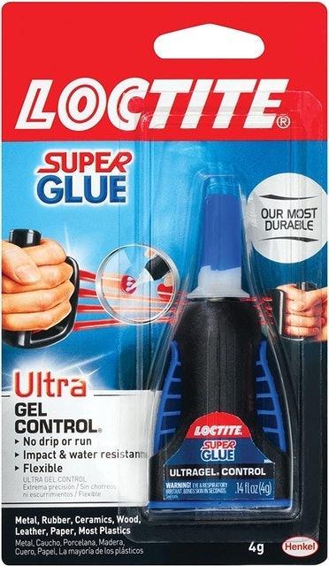 Loctite  Ultra Gel Control Superglue 1