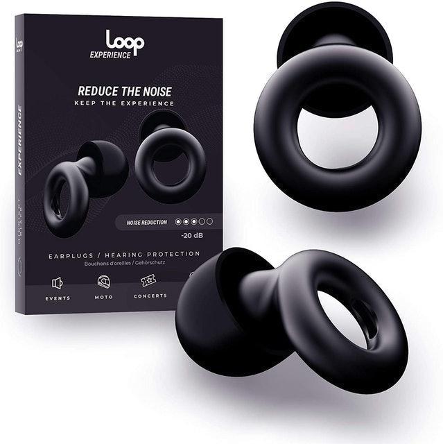 Loop Earplugs 1