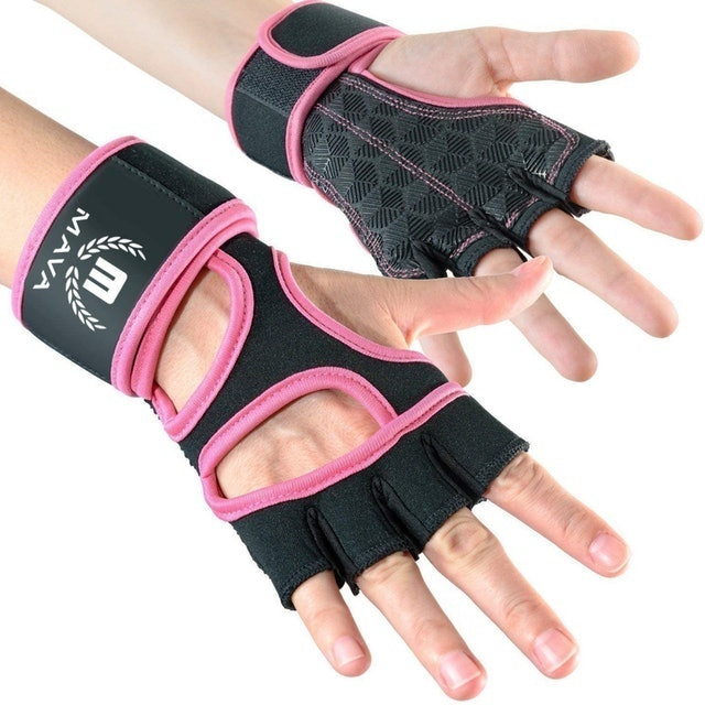 Mava Sports Cross Training Gloves 1