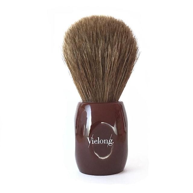 Vielong Horse Hair Shaving Brush 1