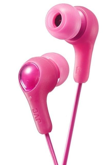 JVC Gumy in Ear Earbud Headphones 1