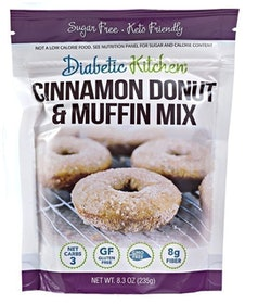Top 10 Best Keto Baking Mixes in 2021 (Swerve Sweets, HighKey, and More) 5