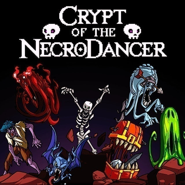 Brace Yourself Games Crypt of the NecroDancer 1