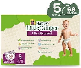 Top 10 Best Eco-Friendly Disposable Diapers in 2021 (Seventh Generation, The Honest Company, and More) 3