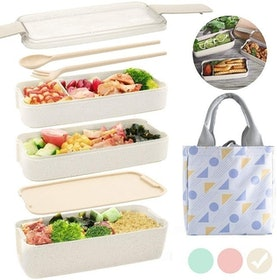 Top 10 Best Bento Boxes for Adults in 2021 2