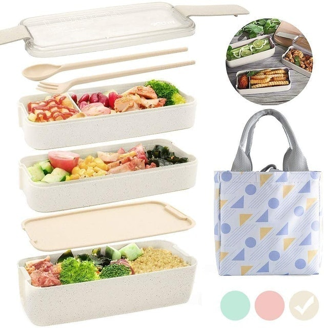 Ozazuco Bento Box 1
