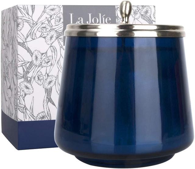 La Jolíe Muse Store Scented Candle 1