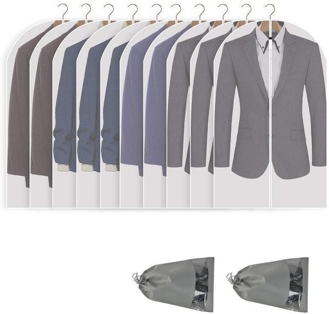 Perber Hanging Garment Bag 1