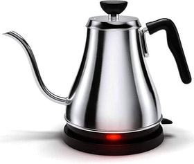 Top 10 Best Electric Tea Kettles in 2021 (Hamilton Beach, Krups, and More) 1