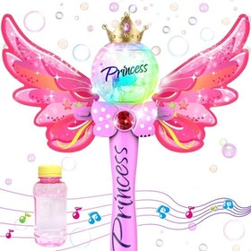 Top 10 Best Bubble Wands in 2021 (Darice and More) 1