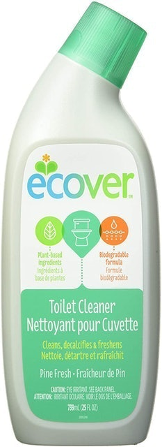 Ecover Toilet Cleaner 1