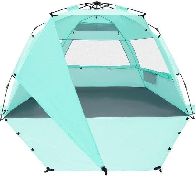 Ko-on XXL Beach Tent 1