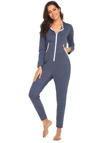 Top 10 Best Onesies for Adults in 2020 (Carhartt, Lazy One, and More) 2