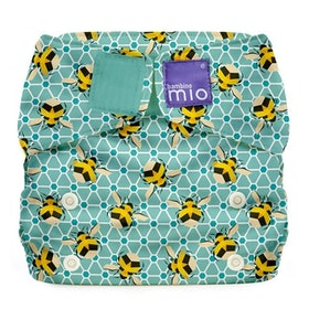 Top 10 Best Reusable Diapers in 2021 (Mama Koala, Nora's Nursery, and More) 5
