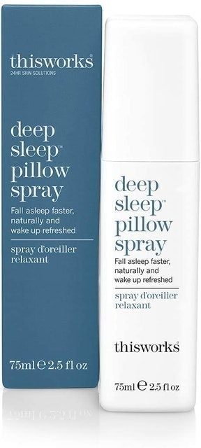 This Works Deep Sleep Pillow Spray 1