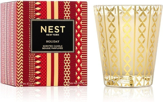NEST Fragrances Classic Candle 1