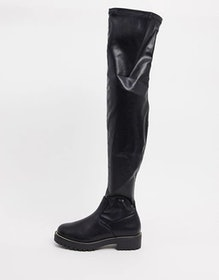 Top 10 Best Thigh High Boots in 2021 (Stuart Weitzman, Jessica Simpson, and More) 4