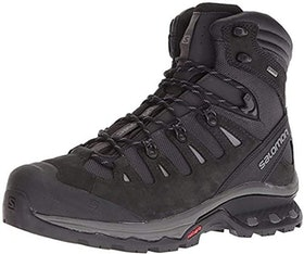 Top 9 Best Men's Waterproof Hiking Boots in 2020 (Salomon, Under Armour, and More) 1