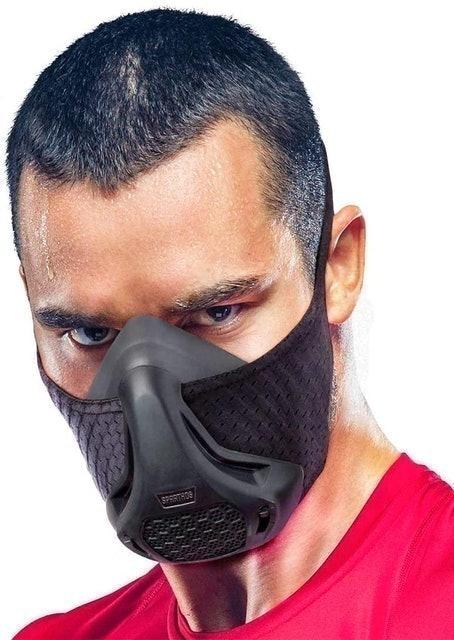 Sparthos Training Mask 1
