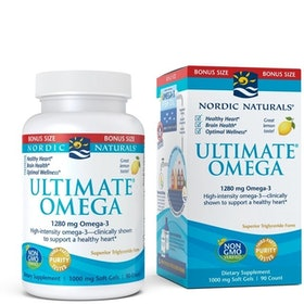 Top 10 Best Omega-3 Supplements in 2021 3
