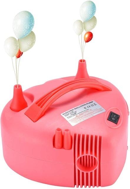 NuLink Electric Balloon Pump 1