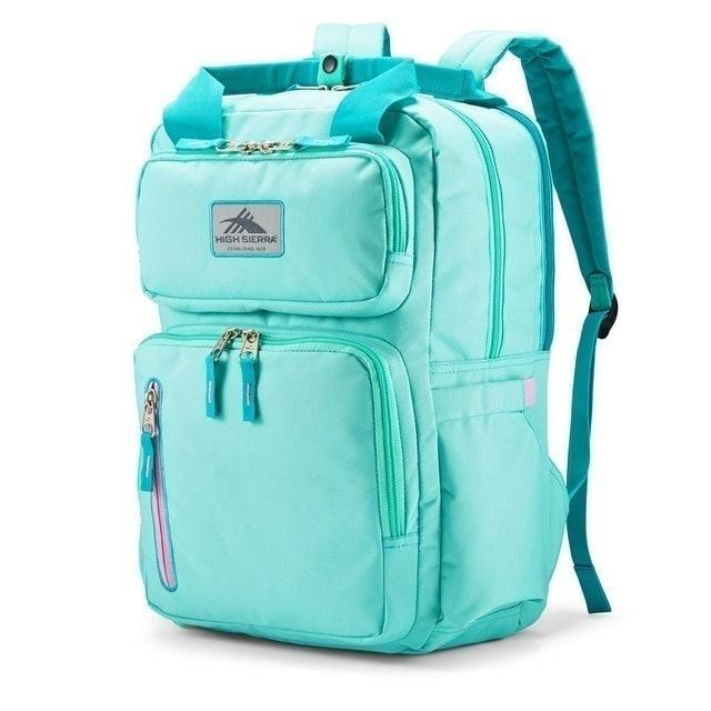 High Sierra Mindie Backpack 1