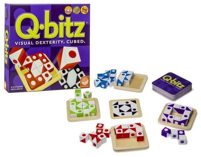 Mindware Q-bitz 1