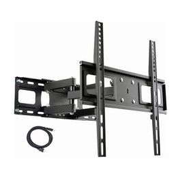 Top 10 Best Flat-Screen TV Stands in 2020 (Cheetah, Wali, and More) 4