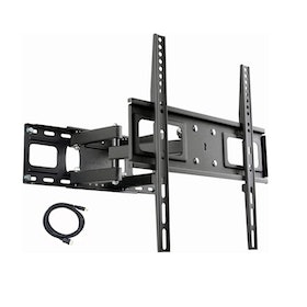 Top 10 Best Flat-Screen TV Stands in 2021 (Cheetah, Wali, and More) 4