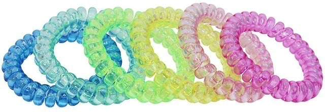 Maberry Tech Direct Stretchy Coil Sensory Bracelets 1
