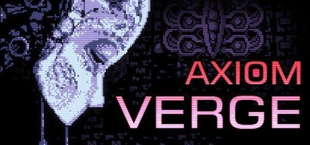 Thomas Happ Games  Axiom Verge 1